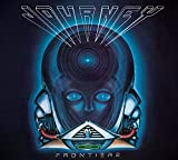 album art to Frontiers