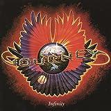 album art to Infinity