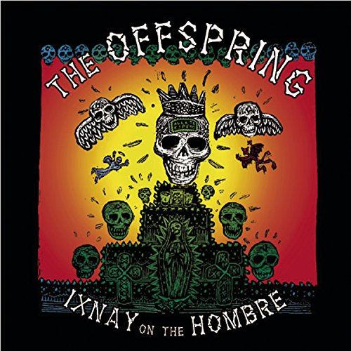 Offspring - Ixnay On The Hombre - Zortam Music