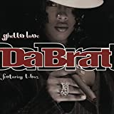 album art by Da Brat
