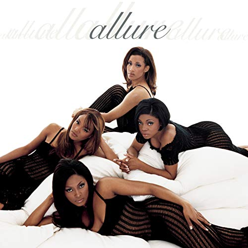 ALLURE - ALLURE - Lyrics2You