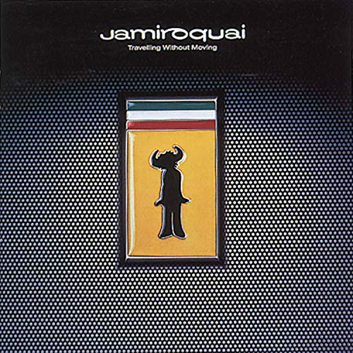 Jamiroquai - JAMIROQUAI   TRAVELLING WITHOUT MOVING - Zortam Music