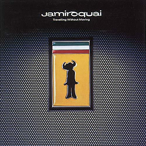 Jamiroquai - Travelling Without Moving [UK] - Zortam Music