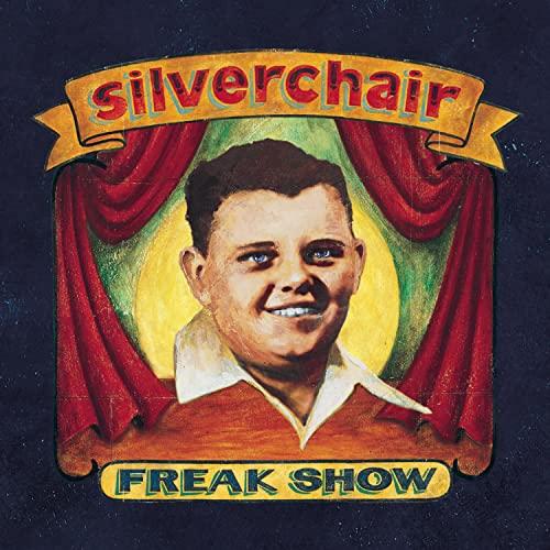 Silverchair - Freak Lyrics - Lyrics2You