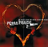 album art to Petra Praise 2: We Need Jesus