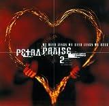 album art to Petra Praise 2: We Need Jesus
