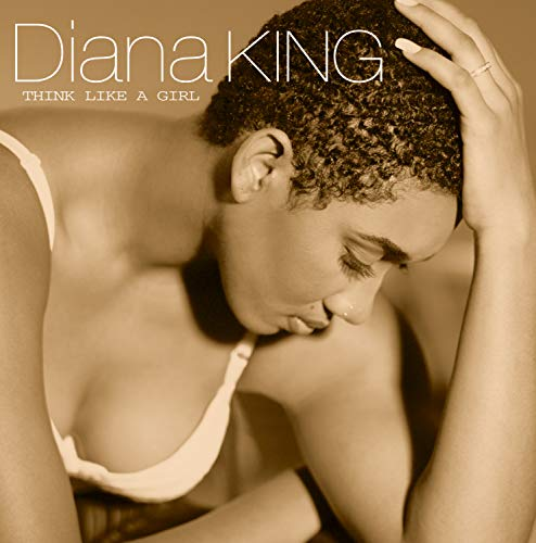 Diana King - Think Like A Girl - Lyrics2You