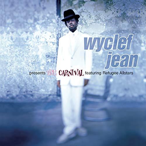 Wyclef Jean - WYCLEF JEAN - Zortam Music