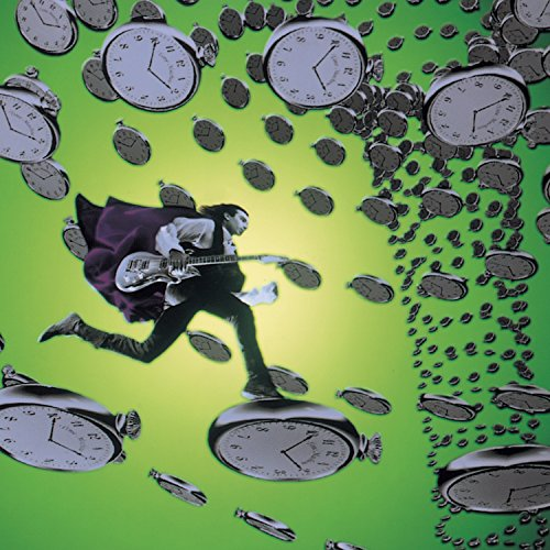 Joe Satriani - Time Machine (Disc 2) - Zortam Music