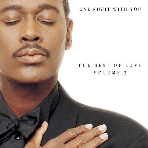 Luther Vandross - The Best Of Love (Disc Two) - Zortam Music
