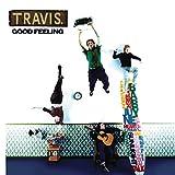 album art to Good Feeling