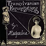 album art to Transylvanian Regurgitations