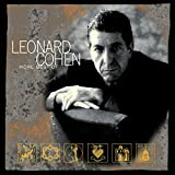 album art to The Best of Leonard Cohen (disc 2)
