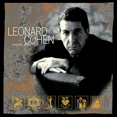 Leonard Cohen - The Best - Zortam Music