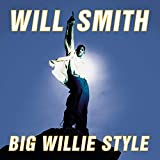 album art by Will Smith