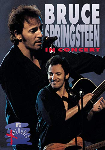 Bruce Springsteen - In Concert: MTV Plugged - Zortam Music