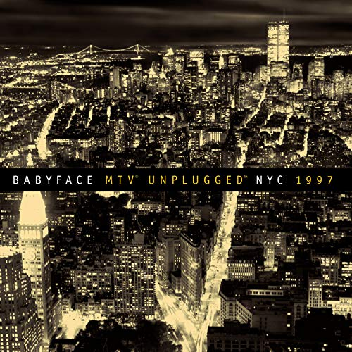 Babyface - Face Unplugged Club Style - Zortam Music