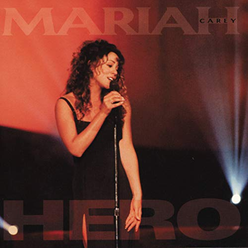 Mariah Carey - Hero - Zortam Music