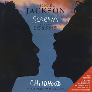 Michael Jackson - Scream - Zortam Music