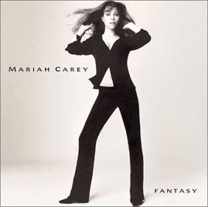 Mariah Carey - Fantasy - Zortam Music