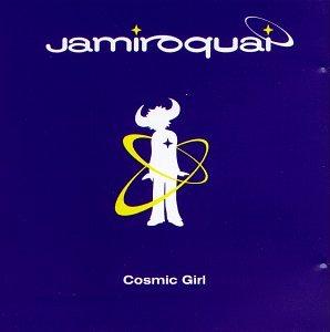 Jamiroquai - Cosmic Girl - Zortam Music
