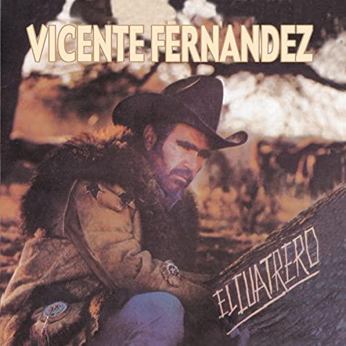 Vicente Fernandez - Historia De Un �dolo, Volume 1 - Zortam Music