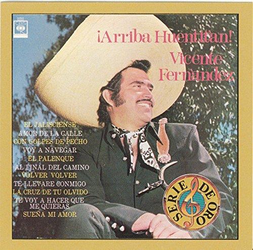 Vicente Fernandez - El Palenque Lyrics - Zortam Music