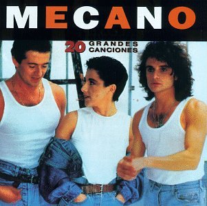 Mecano - 20 Grandes Canciones - Zortam Music