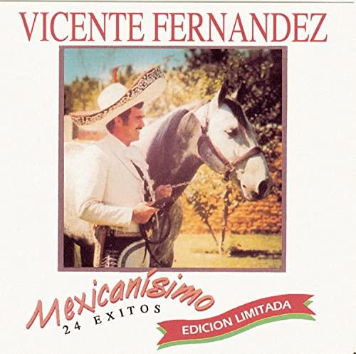 Vicente Fernandez - De Que Manera Te Olvido Lyrics - Zortam Music