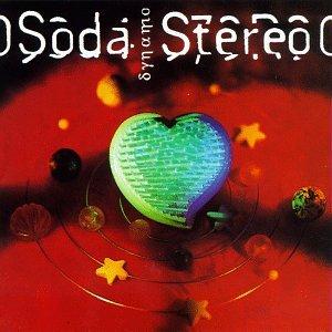 Soda Stereo - Dynamo - Zortam Music