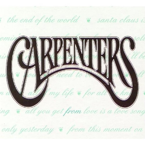 CARPENTERS - From The Top - (Disc 3) - Zortam Music