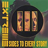 album art to III Sides to Every Story