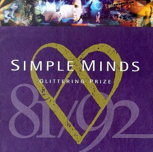 Simple Minds - Glittering Prize 81 - Zortam Music