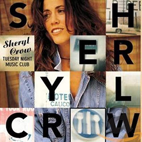 Sheryl Crow - Tuesday Night Music Club (Tour Edition / Disc 2) - Zortam Music