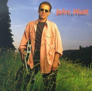 John Hiatt - Perfectly Good Guitar - Zortam Music