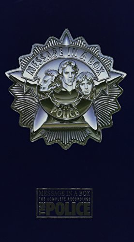 The Police - Message In A Box: The Complete Recordings (Disc 2) - Zortam Music
