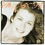 album art by Amy Grant