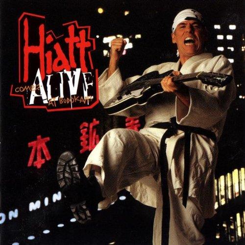 John Hiatt - Hiatt Comes Alive at Budokan - Zortam Music