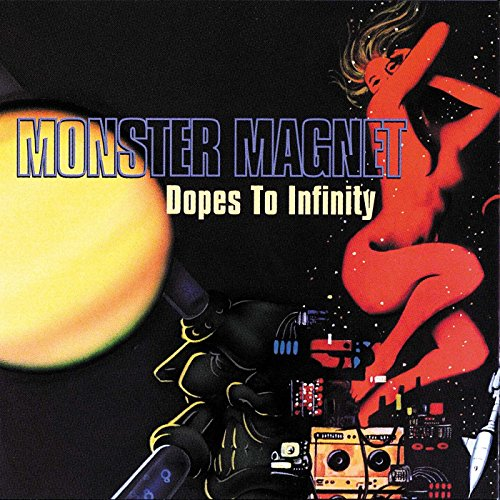 Monster Magnet - Crossing All Over! Volume 4 - Zortam Music