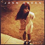 album art by Jann Arden
