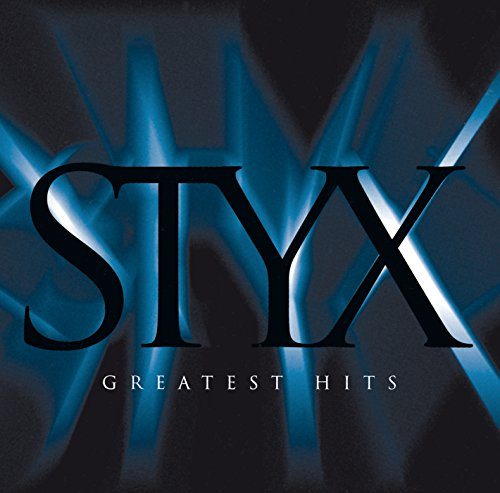Styx - Suite Madame Blue Lyrics - Zortam Music