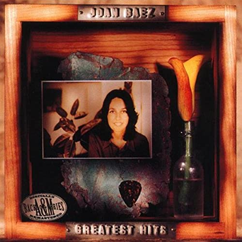 Joan Baez - Joan Baez - Greatest Hits - Zortam Music
