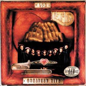 L.T.D. - L.T.D. - Greatest Hits - Zortam Music