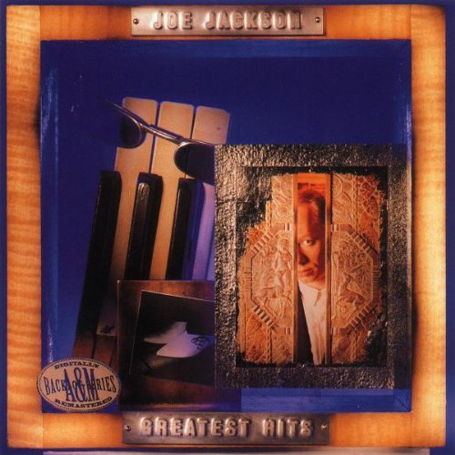 Joe Jackson - Greatest Hits - Zortam Music