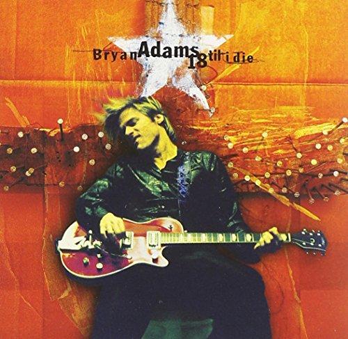 Bryan Adams - Your Underwear Lyrics - Zortam Music