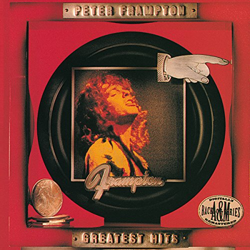 Peter Frampton - Peter Frampton - Greatest Hits - Zortam Music