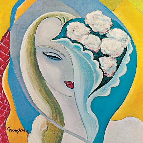 Derek & the Dominos - Layla and Other Assorted Love Songs [Hybrid] - Zortam Music