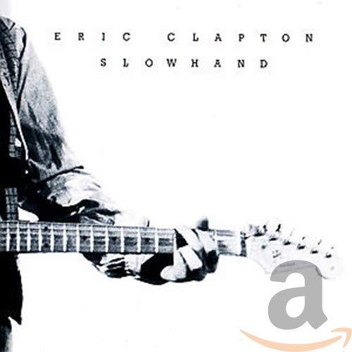 Eric Clapton - Slowhand - Zortam Music
