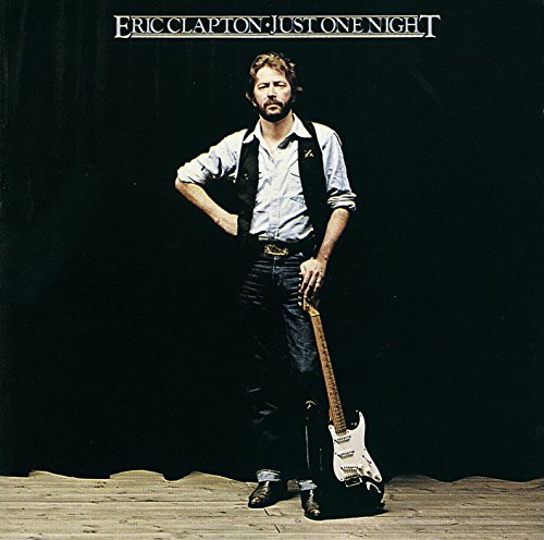 Eric Clapton - Just One Night  (Disk 2) - Zortam Music