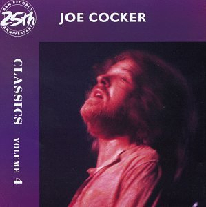 Joe Cocker - The Voice - Zortam Music